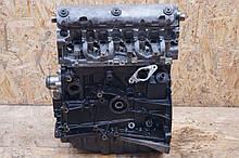 Двигатель Рено Трафик 2 (1.9 dCi) F9K F9Оригинал. Б.У