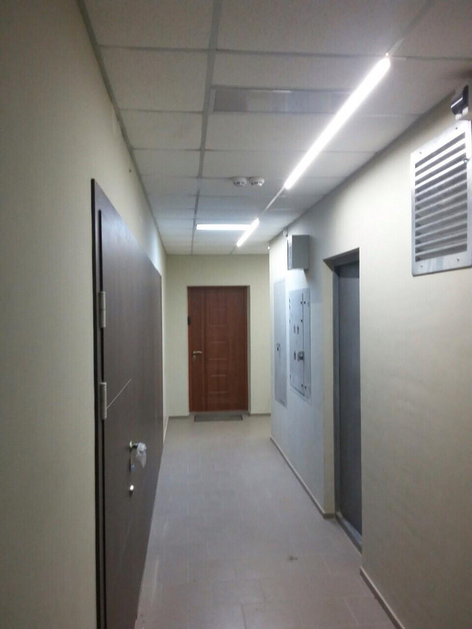 Линейный светодиодный светильник LS35,LS18 рассеянного света. LED светильник. Светодиодный светильник.