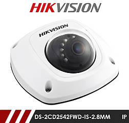 "IP-камера Hikvision DS-2CD2542FWD-IS (2.8 мм) ""Over-Stock"""