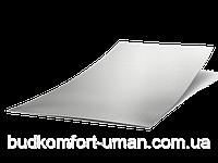 Лист сталевий 1000*2000*1.2 мм