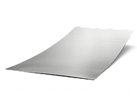 Лист сталевий 1000*2000*1 мм
