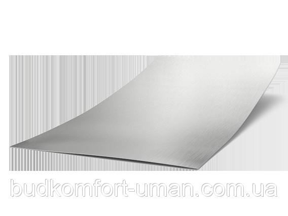 Лист сталевий 1250*2500*2 мм
