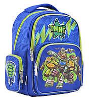 555282 Школьный рюкзак S-25 Turtles 36*28*12,5