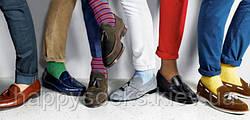 Носки которые должны быть в гардеробе у каждого мужчины!