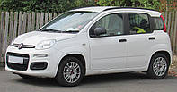 Разборка запчасти на Fiat Panda Третє покоління з 2011 - наш час