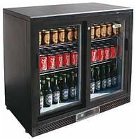 Барный холодильный шкаф Forcar G-BC2PS