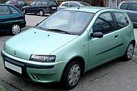 Разборка запчасти на Fiat Punto  II (Тип 188) (1999—2012)