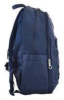 """Рюкзак подростковый """"Oxford"""" OX 348, синий, 555600, фото 3"""