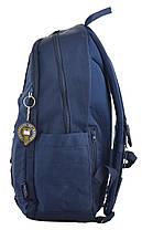 """Рюкзак подростковый """"Oxford"""" OX 348, синий, 555600, фото 2"""