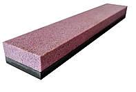 Брусок шлифовальный(двухслойный) 30х8/5х140  92А F150 / 14А F180 (бакелит)
