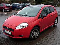 Разборка запчасти на Fiat Punto III (Тип 199) (2005—наш час)