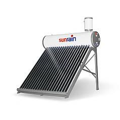 Вакуумный солнечный коллектор SunRain TZL58/1800-10