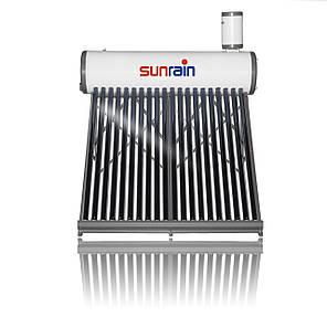 Вакуумный солнечный коллектор SunRain TZL58/1800-20, фото 2