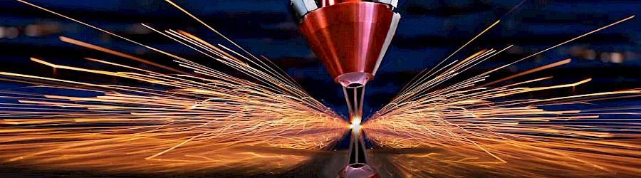 Плазмова різка металу
