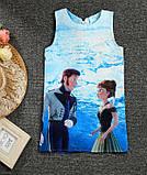 Платье детское Фрозен, фото 9