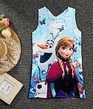 Платье детское Фрозен, фото 10