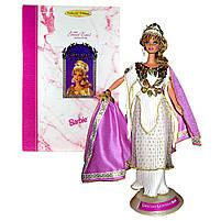 Кукла Барби коллекционная Греческая Богиня / Barbie Grecian Goddess Great Eras Collection (1996), фото 2