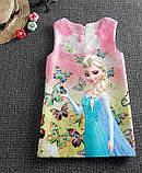 Платье детское Фрозен, фото 8