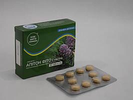 Апитон фито с хвоей-сильное противовоспалительное средство