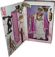 Лялька Барбі колекційна Грецька Богиня / Barbie Grecian Goddess Great Eras Collection (1996), фото 3