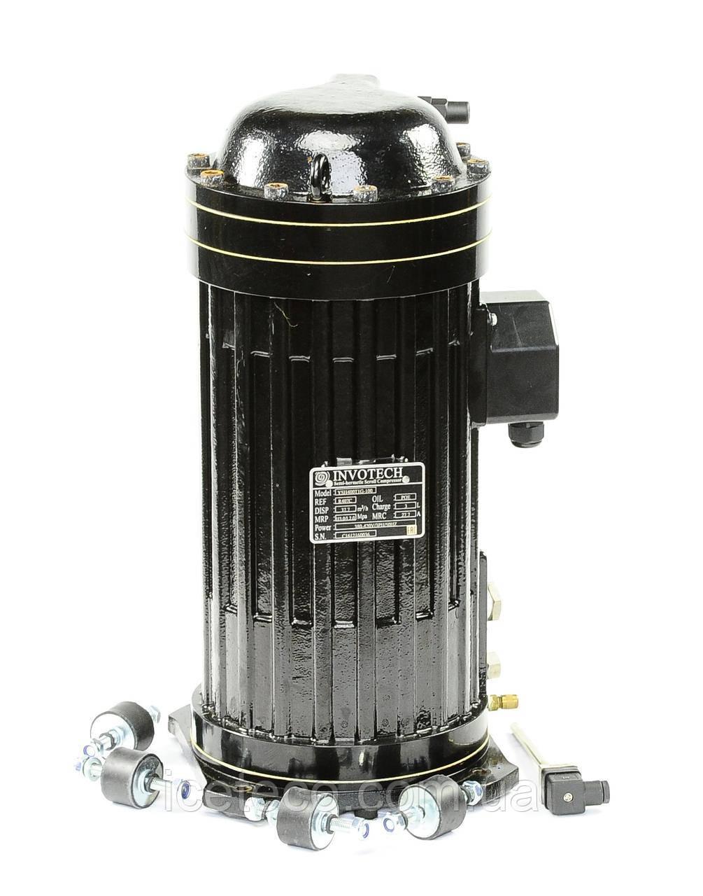 Компрессор спиральный YSH400T1G-100 Invotech