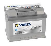 Авто Аккумулятор VARTA Silver Dynamic D21 61Аh 600A 561 400 060