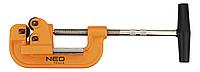 Труборез для стальных труб, NEO TOOLS