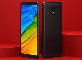 СмартфонXiaomi Redmi5 3/32GB Black Global Version+ Чехол