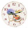 Настенные Часы Herbs