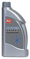 PO Super Antifreeze ( 1л ) сине-зеленый