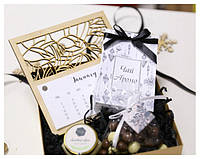 Подарочный набор Узорный календарь, фото 1
