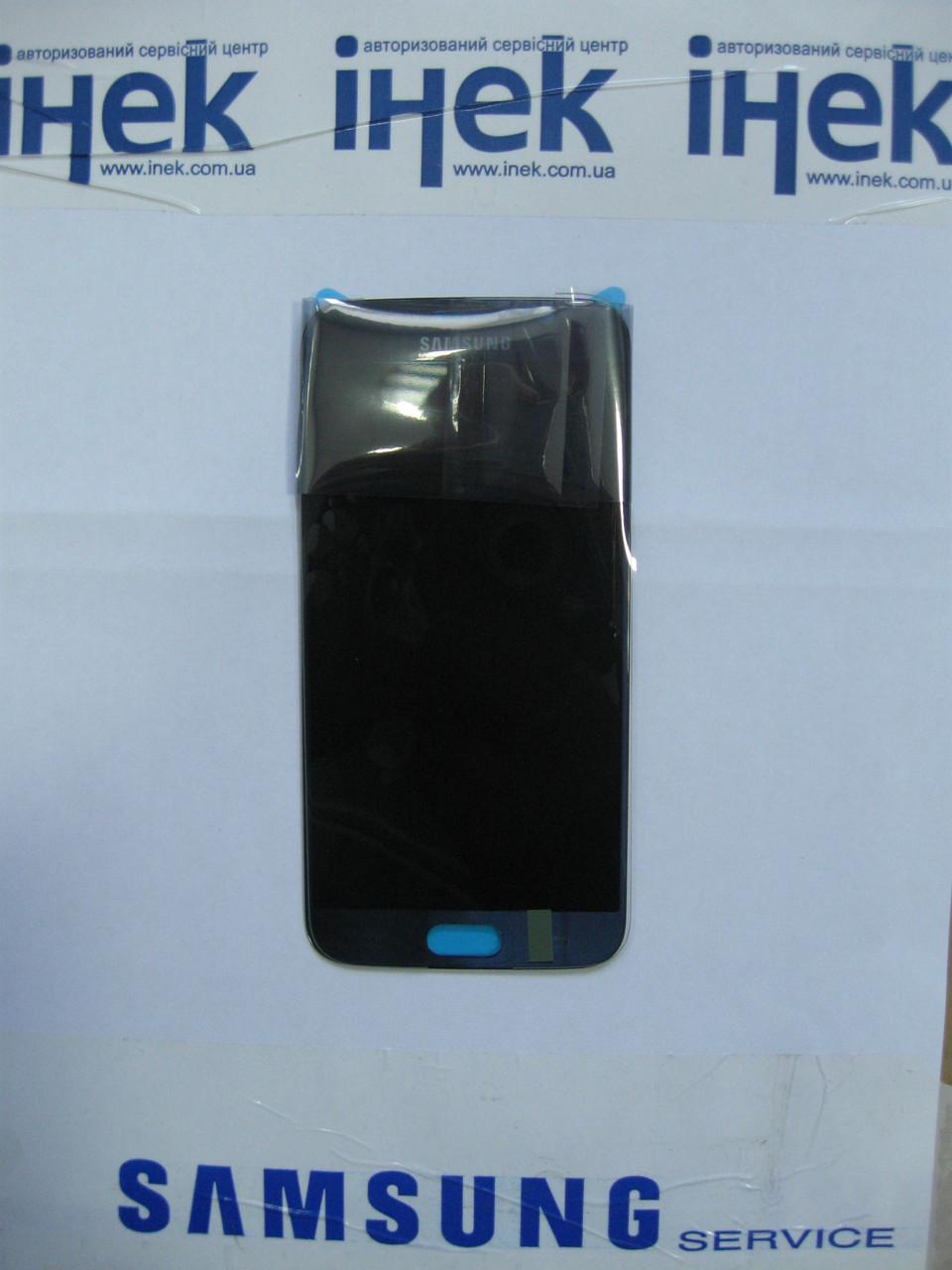 Дисплей смартфона Samsung SM-G920F, GH97-17260A