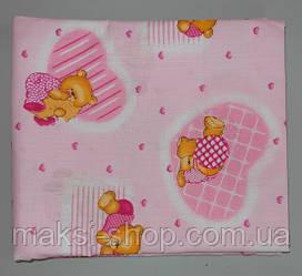 Постельное белье в кроватку ( ткань  бязь Gold )