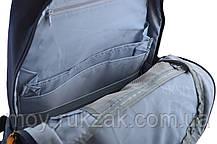 """Рюкзак подростковый """"Oxford"""" OX 349, синий, 555618, фото 3"""