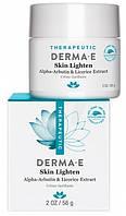 Средство для осветления кожи лица * Derma E (США)*