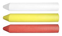 Мел разметочный 3 шт., 13 x 85 мм, TOPEX