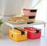 Складная Полка - столик, подставка, стеллаж, фото 1