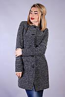 Пальто демисезонное Елена, фото 1