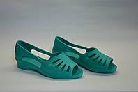 Туфли женские пена бирюза Dreamstan, фото 1