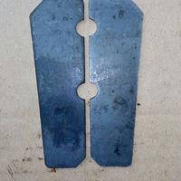 Счищалка сошника (СЗ, СЗТ) «чистик» Н 105.01.401