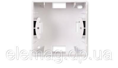 Gunsan Visage Коробка для наружного монтажа белая