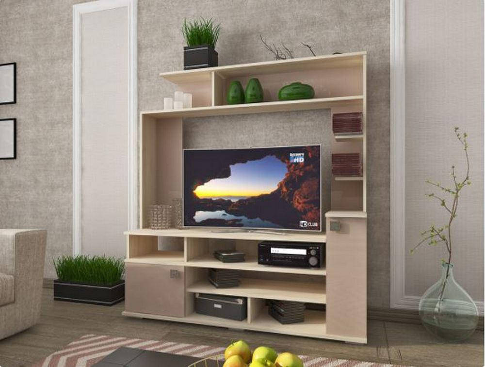 Тумба под телевизор  Олимп