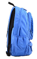 """Рюкзак подростковый """"Oxford"""" OX 353, голубой, 555626, фото 2"""