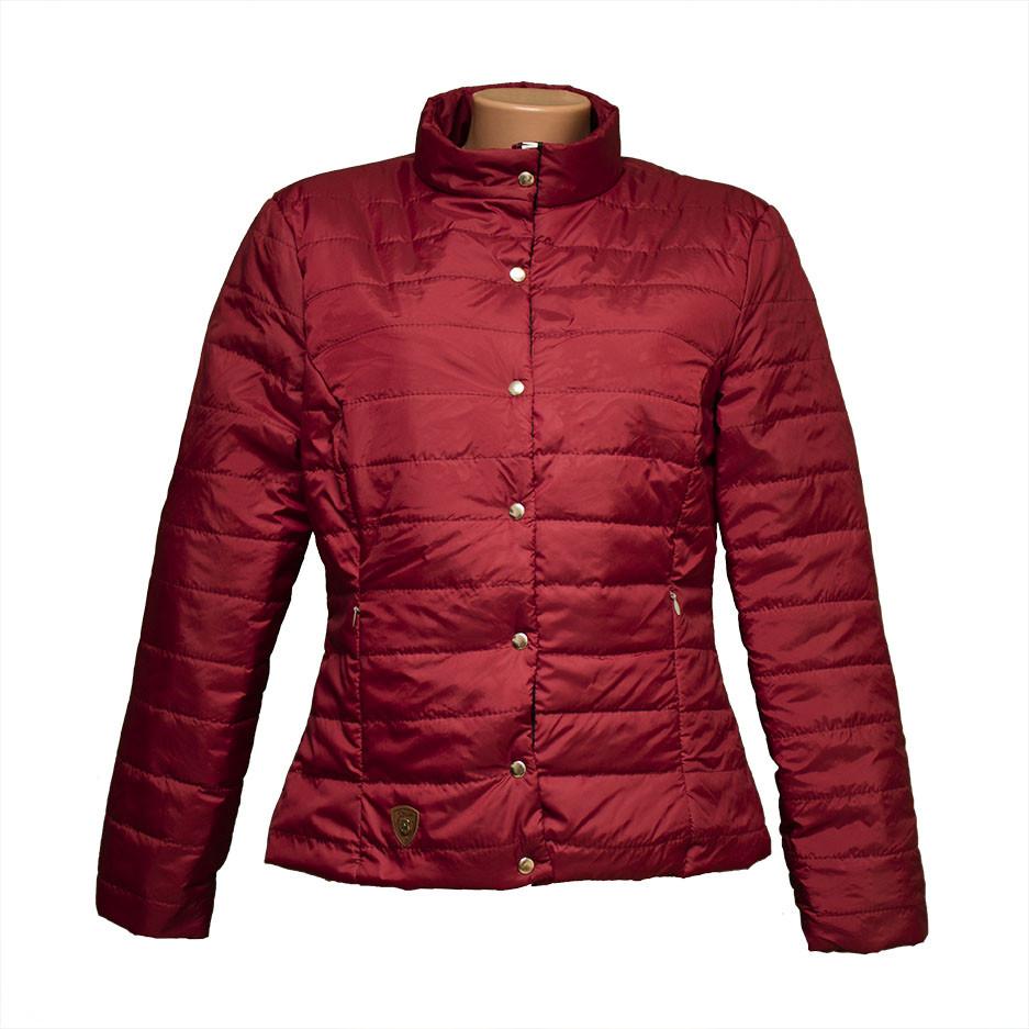 5f3752ad21a Куртка женская весна осень по низким ценам KD375 оптом и в розницу ...