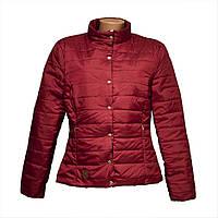 Куртка женская  весна осень по низким ценам  KD375