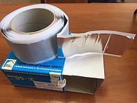 Лента бутил-каучуковая с алюминиевой фольгой 150 мм, фото 1