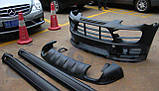 Тюнинг обвес на Porsche Cayenne TURBO (2011-2014) HAMANN, фото 2