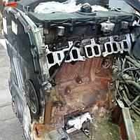 Мотор (двигатель) без обвеса на Ford Transit 2.0 TD-TDi, Форд транзит 2.0 тди (00-06)
