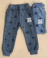 Спортивные штаны для мальчиков оптом, S&D, 98-128 см,  № CH -3231, фото 1