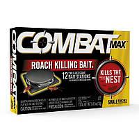 Средство от тараканов Комбат ловушки — COMBAT Max